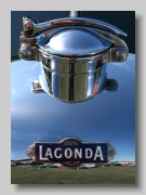 aa_Lagonda Continental 2-litre badge