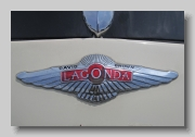 ac_Lagonda 2-6litre 1951 badge