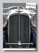 ba_Lagonda V12 1938 grille