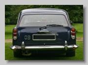 t_Lagonda Rapide Shooting Brake tail