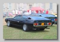 Lamborghini Espada rear
