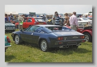Lamborghini Jalpa 35 rear