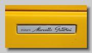 Designer: Marcello Gandini