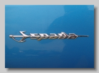 aa_Lamborghini Espada badgec