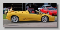 s_Lamborghini Diablo VT Roadster side