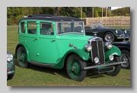 Lanchester LA10 1932 6-light front