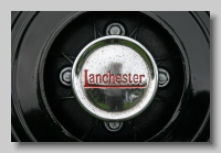 Lanchester Cars.
