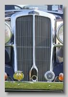 ab_Lanchester LA14 Roadrider 1937 grille