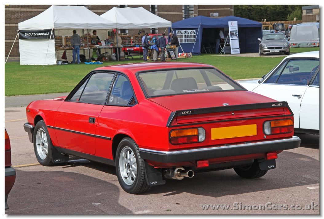 Worksheet. Simon Cars  Lancia Beta Coupe
