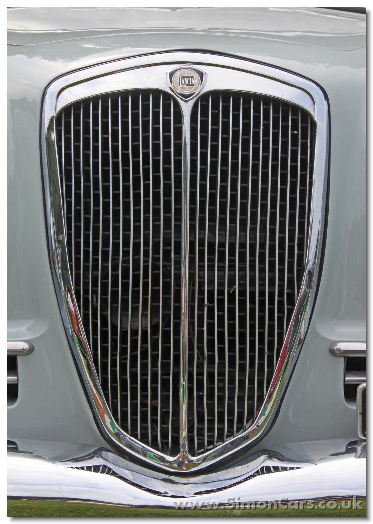Daihatsu Badge >> Simon Cars - Lancia Cars