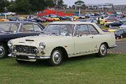 Lancia Flaminia 3B 28 Coupe 1963 front
