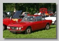Lancia Fulvia Coupe 1300 Rallye front