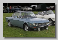 Lancia Fulvia Coupe 1300 S Series II frontb