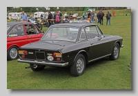 Lancia Fulvia Coupe 1300 S Series II rearb