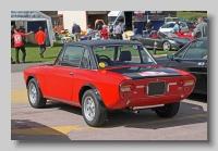 Lancia Fulvia Coupe 1300 S Series II rearr