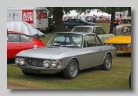 Lancia Fulvia Coupe 1600 HF Series I front