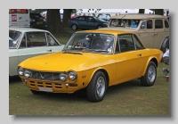 Lancia Fulvia Coupe 1600 HF Series II front