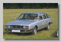Lancia Gamma Berlina S2 front
