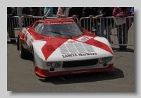 Lancia Stratos 1974 frontm