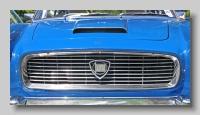 ab_Lancia Flaminia Coupe 3B grille