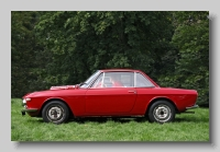 s_Lancia Fulvia Coupe S1 side