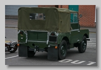 Land-Rover Series I 1949 80inchr