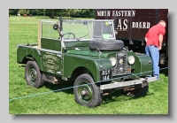Land-Rover Series I 1952 front
