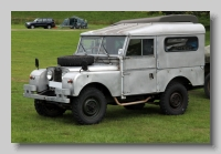 Land-Rover Series I 1956 86inch