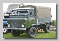 Land-Rover Series IIB FC