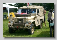 Land-Rover Series III Lightweight