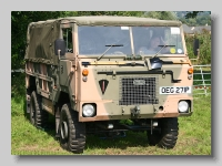 Land-Rover Zeries  FC101