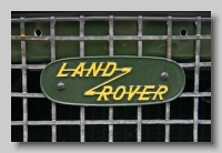 aa_Land-Rover Series I 1949 badge