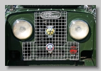 ab_Land Rover Series I 1952 grille