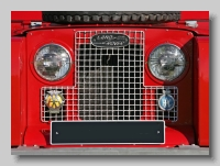ab_Land-Rover Series IIa grille