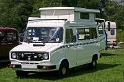 Freight-Rover Sherpa 230 1982