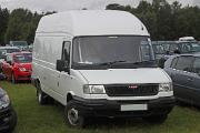 LDV Convoy 1993
