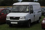 LDV Pilot 2005