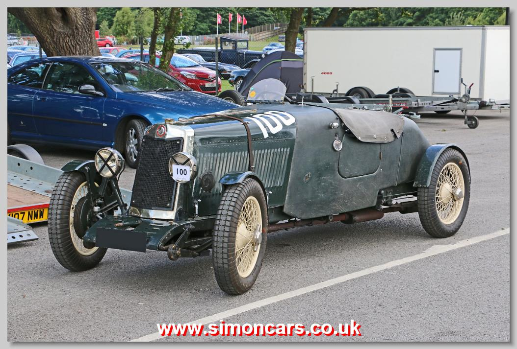 Simon Cars - Lea-Francis Cars - British Classic Cars, Historic ...
