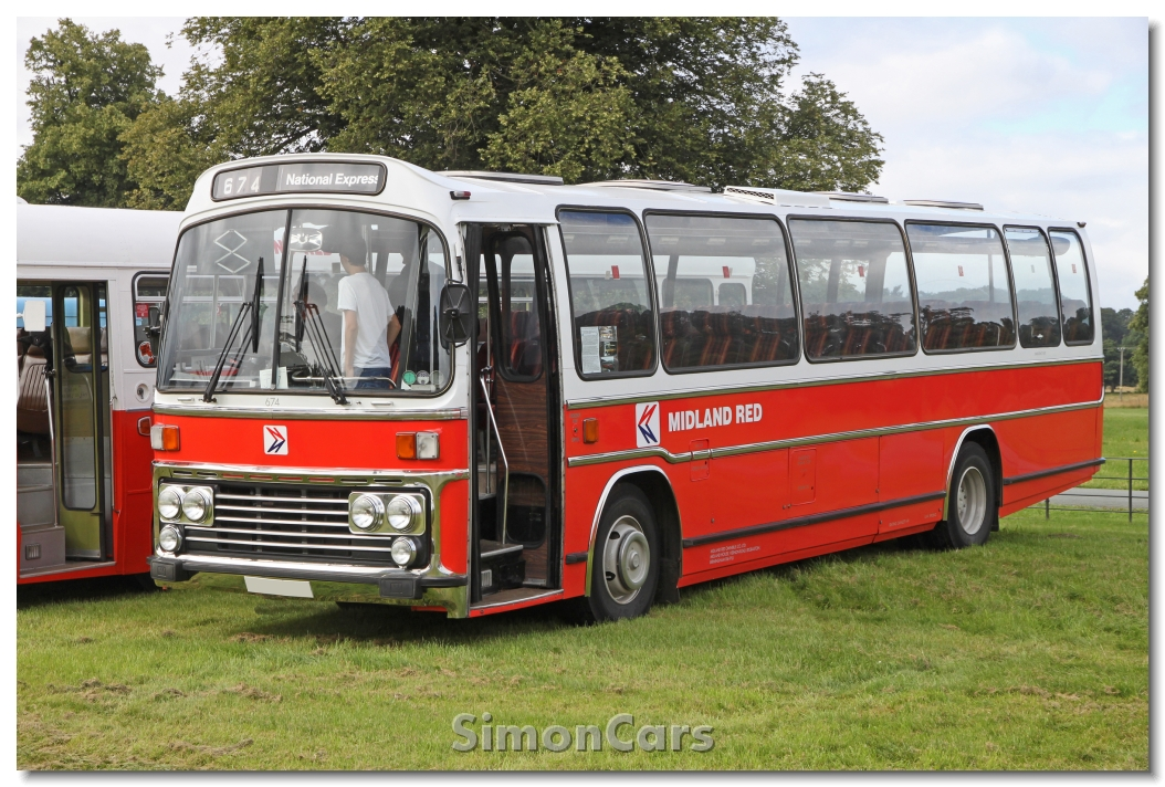 Simon Cars - Coachwork