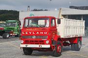 Leyland 'Redline' Trucks