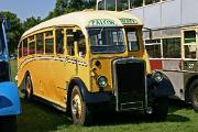 Leyland Tiger 1948 PS1 Duple