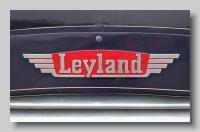 Leyland Vehicles
