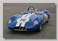Lister-Costin 1959