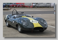 Lister Costin 1959