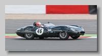 Lister-Jaguar Costin 1959