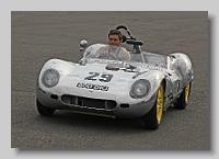 Lola Mk1 Prototype 1958