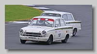 Ford Cortina Lotus Racers