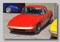 Lotus Elan S4 Sprint 1972 front