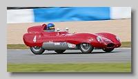 Lotus Eleven 1956 Le Mans racer 4