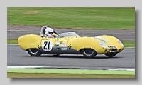Lotus XI 1957